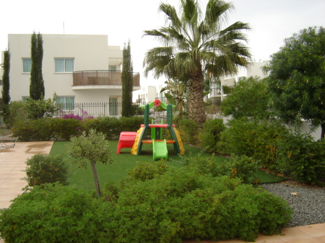 Cyprus Apartment Rentals