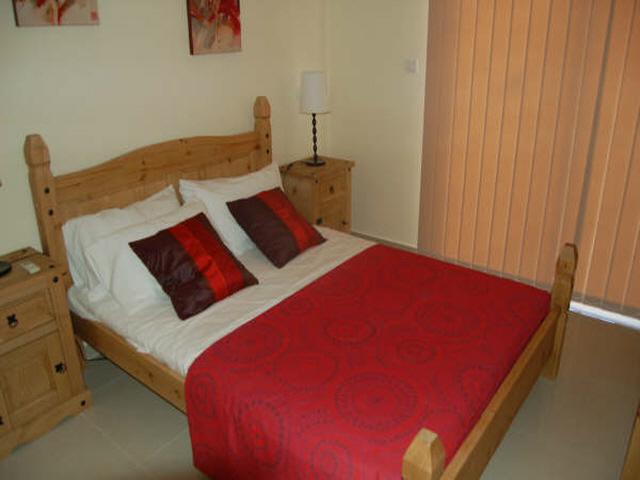 Cyprus Apartment Rental