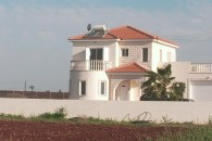 Avgorou Large 4 Bedroom Villa For Sale Famagusta at Avgorou, Cyprus for 597000