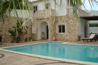 5 Bedroom Villa Vrysoulles Eastern Cyprus at Vrysoules, Cyprus for 309000