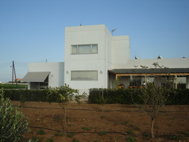 3 Bedroom Villa For Sale In Sotira