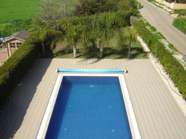 4 bedroom villa for sale in Ayia Thekla Cyprus