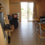 4 Bedroom Apartment In Paralimni €104,500