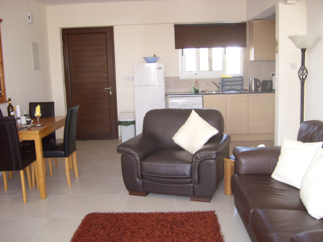 Modern Agia Napa Apartment For Sale or Rent