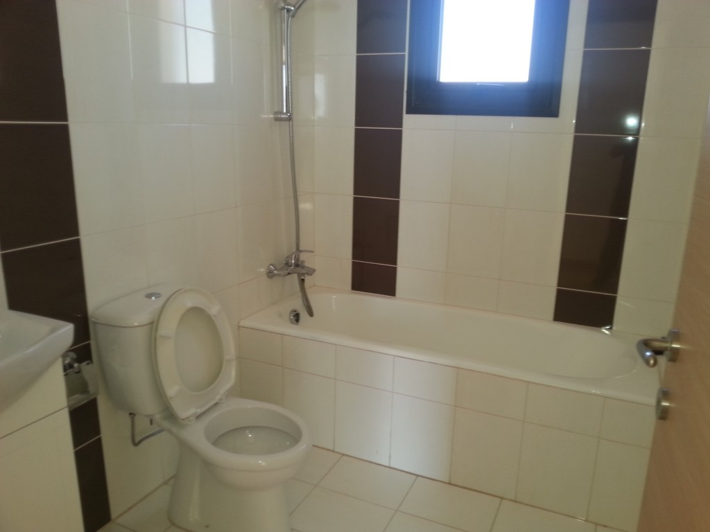 2 bedroom Paralimni apartment for rent