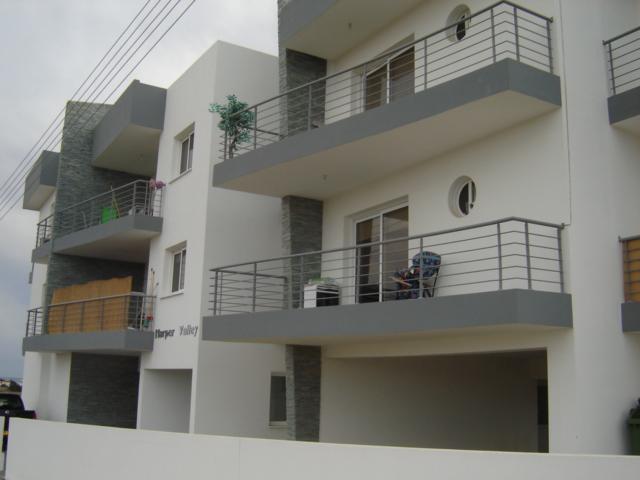 Larnaca Levadia Modern 2 Bedroom Rental Apartment